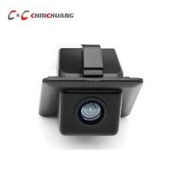 Car Rear View CCD Camera for Toyota Land Cruiser Prado LC 150 LC150 2010 2016 Waterproof Night Vision Backup Reverse parking