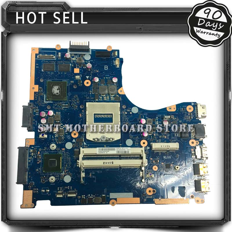 PU451JF laptop motherboard For ASUS PU451 PU451J REV2.0 HM87 socket 940 DDR3 for NVIDIA GeForce 930M graphics card mainboard 744009 501 744009 001 for hp probook 640 g1 650 g1 motherboard socket 947 hm87 ddr3l tested working