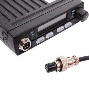 Image 3 - Альбрехт AE 6110 CB радио для европы 8 Вт 26 МГц 27 AR 925 Citizen радиодиапазоне 25/28/29/30 МГц коротковолновое 10 м радиолюбителей