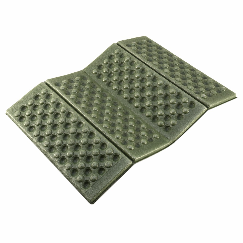 Folding Foam Pad Single Ground Sheet Footprint Floor Saver Mat Cushion