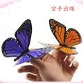 Venta caliente de alta calidad magic apareciendo mariposas magic trucos juguetes magie trucos de magia profesional props divertido regalo de boda