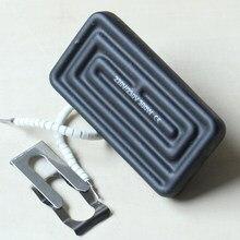 Инфракрасная керамическая нагревательная пластина 120x60 мм 300 Вт для паяльной станции BGA Honton R392 R490