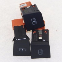 3 STKS OEM Voor Passat 06-11 CC Achterruit Power Zon Screen Roll Up Schakelaar 3C0 959 563A 35D 959 563 3C0 959 563 Een
