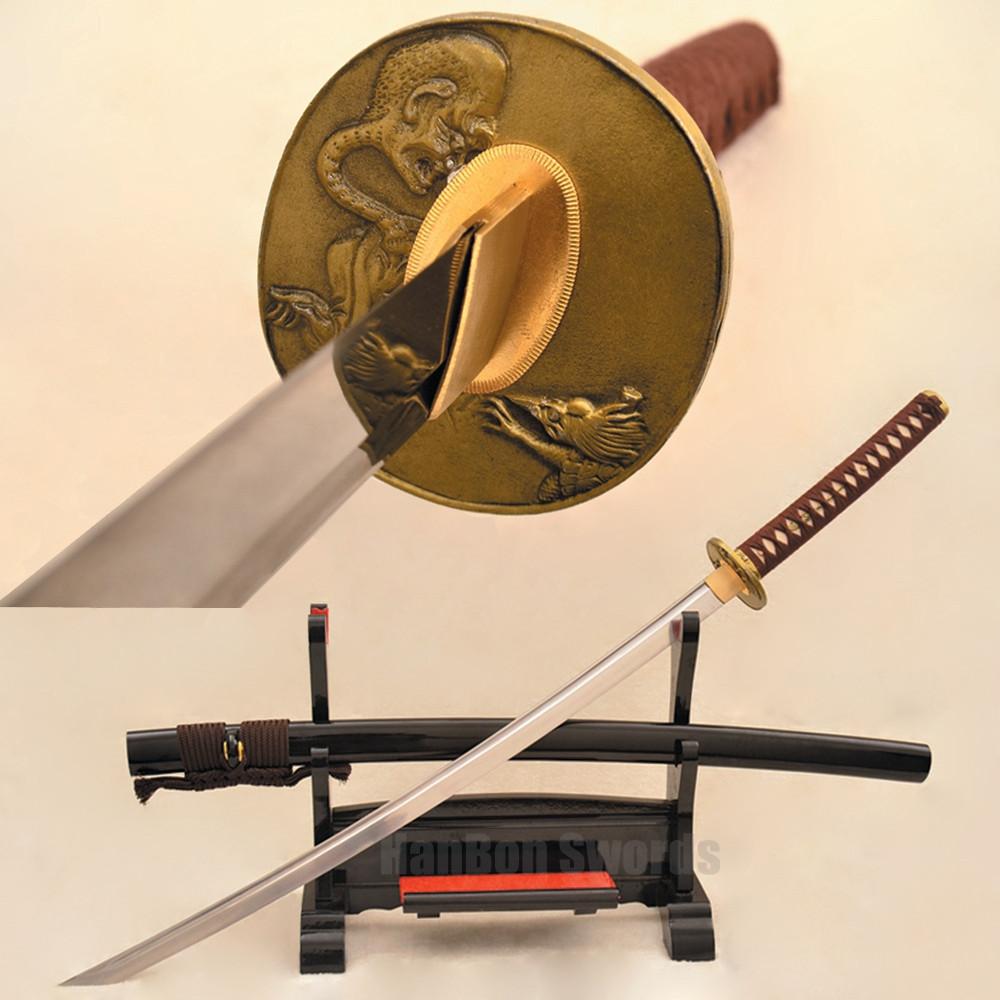 k55300_1 Katana sword