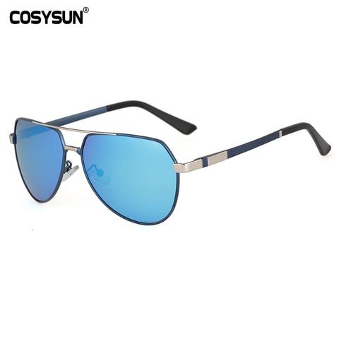 2018 New Arrival Men Sunglasses Brand Men Sunglasses Polarized Sun Glasses Driving Sunglasses Men Eyewear male Sunglasses CS3089 Lahore