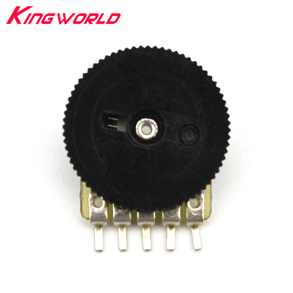 Audio Volume Control Switch Motherboard Potentiometer Repair Parts For G-ame Boy For G-ameboy Color G-BC G-BA