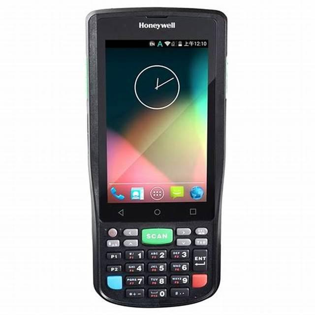 Best Offers Honeywell ScanPal EDA50K 2D WiFi Enterprise