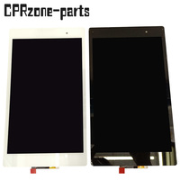 8.0 100% tested For Sony Xperia Tablet Z3 Compact SGP611 SGP612 SGP621 Full LCD display touch screen sensor digitizer assembly