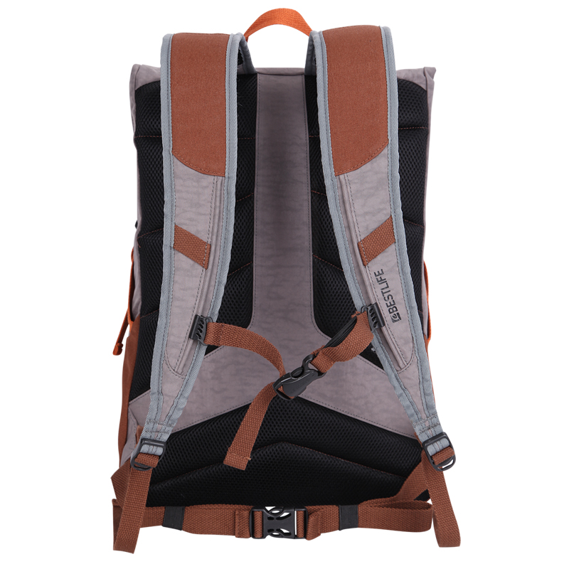 BESTLIFE Lightweight Travel Backpack 2