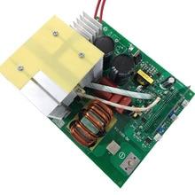 ZX7-250 ZX7-200 Инвертор постоянного тока дуговой сварки верхняя часть для электрического сварочного аппарата общая монтажная плата