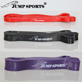 Free Shipping Wholesale 3Pcs/Lot Pull Up Assist Bands Crossfit Exercise Body Fitness Resistance Band 1.3red/1.9black/3,2purple