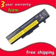 Аккумулятор для ноутбука Lenovo 121500049 L11L6F01 L11S6F01 ASM 45N1048 L11O6Y01 L11S6Y01 FRU 45N1049 L11P6R01 L116Y01