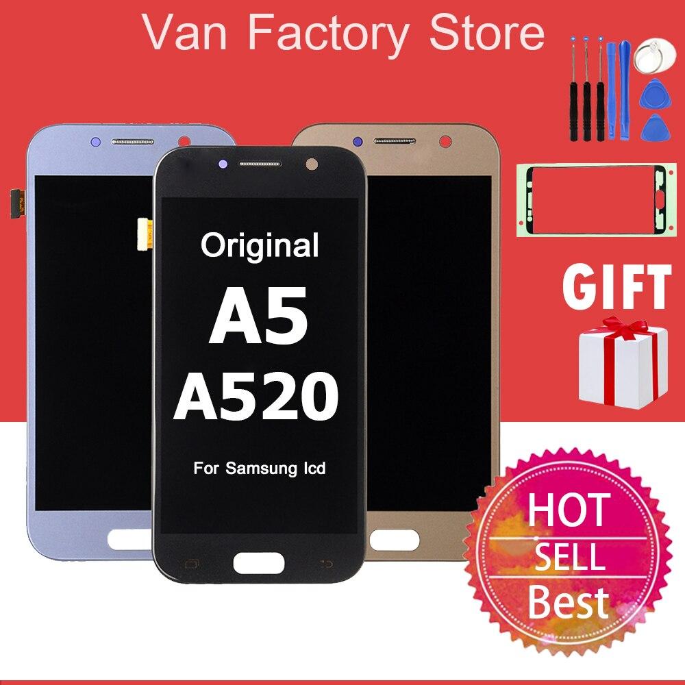 Best, Display, Digitizer, SAMSUNG, SM-A, Touch