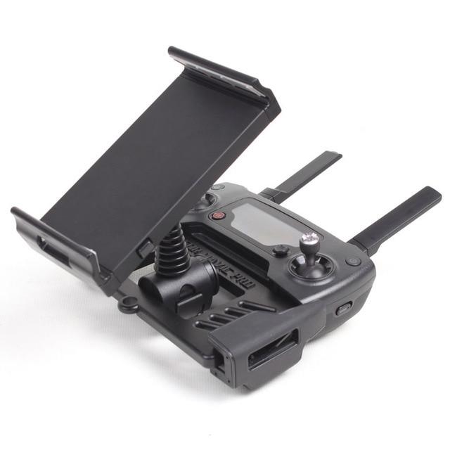 Кронштейн пульта для дрона mavic держатель смартфона мавик эйр напрямую из китая