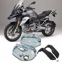 Мотоцикл головки цилиндров крышки клапана для BMW R1200GS ADV K50 K51 R1200R K53 K54 R1200RT K52 K53 Мотоцикл аксессуары