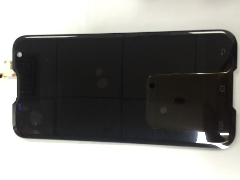 """Prix pour Blackview BV5000 LCD Display + Écran Tactile Panneau Numériseur Accessoires Pour BV5000 5.0 """"Extérieure Smartphone Livraison Gratuite"""