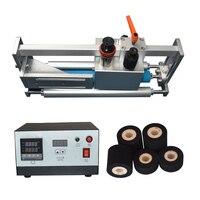 Máquina de codificação do lote do tipo hz100 para a máquina da embalagem