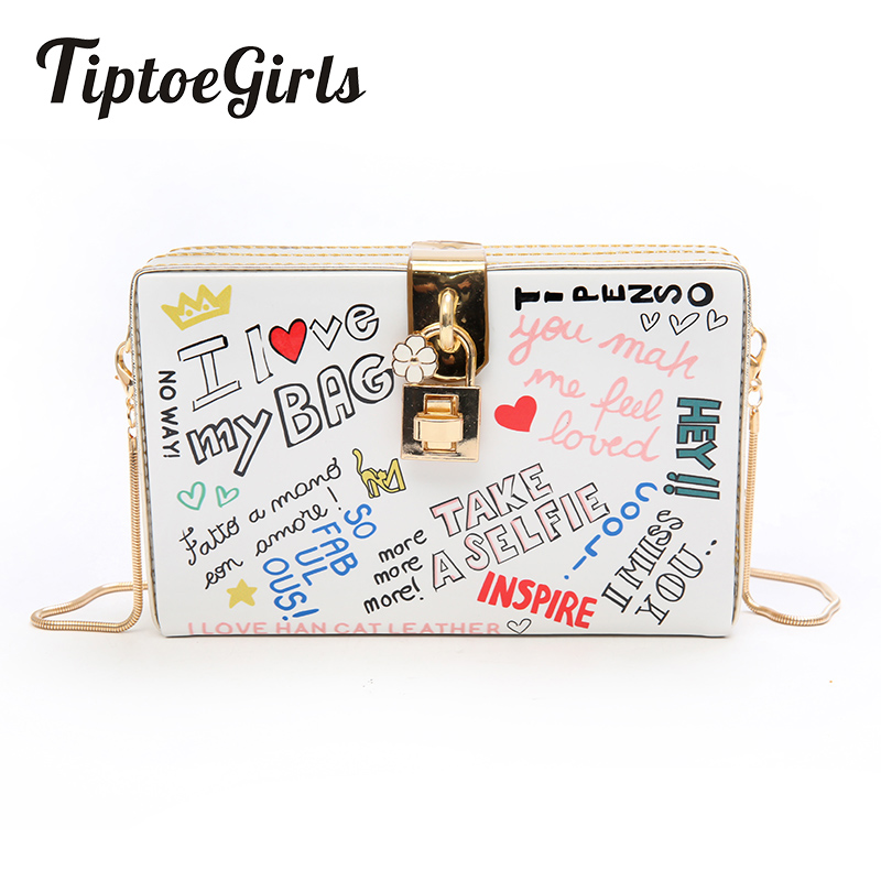 Personality Letter Women Messenger Bags Small Package Casual Box Bags Package Simple Fashion Small Fresh Ladies Shoulder BagPersonality Letter Women Messenger Bags Small Package Casual Box Bags Package Simple Fashion Small Fresh Ladies Shoulder Bag
