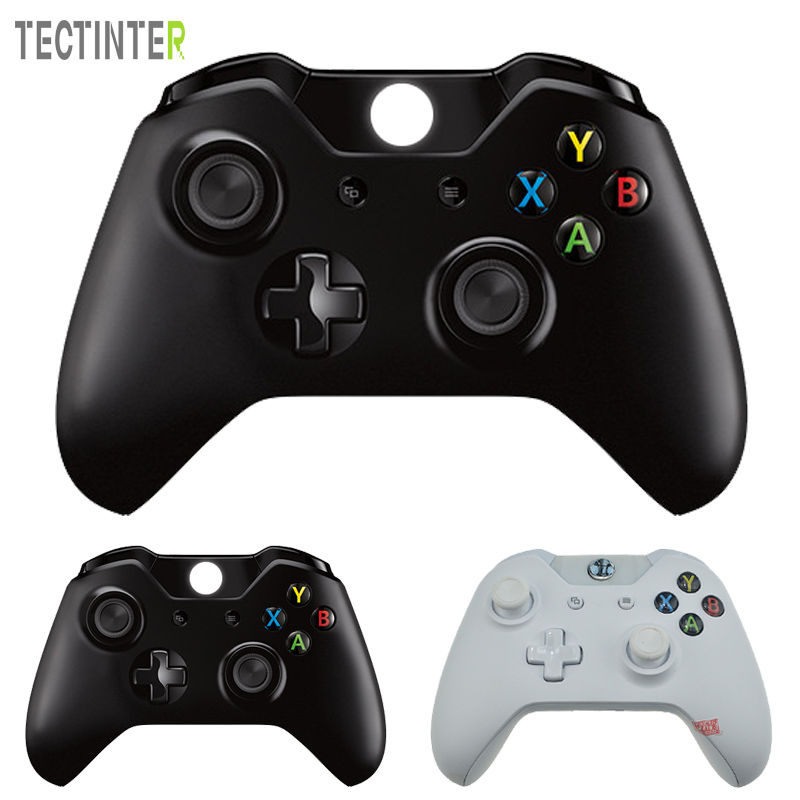 Wireless Controller For Xbox One Gamepad Joypad Game Joystick For X box One NO LOGO black white battery cover shell case kit for xbox 360 remote wireless controller joystick gamepad joypad