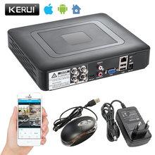 Güvenlik kamera sistemi 4CH 8CH DVR 1080N AHD ev gözetim sistemi 1080N CCTV DVR kiti güvenlik kamera VGA HDMI h.264