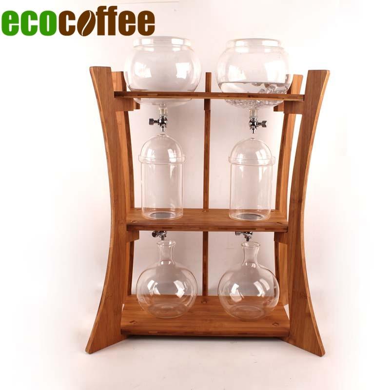1 PC Ice Coffee Dutch Coffee BD-520 Ice Drip Cold Brewer - Dapur, ruang makan, dan bar