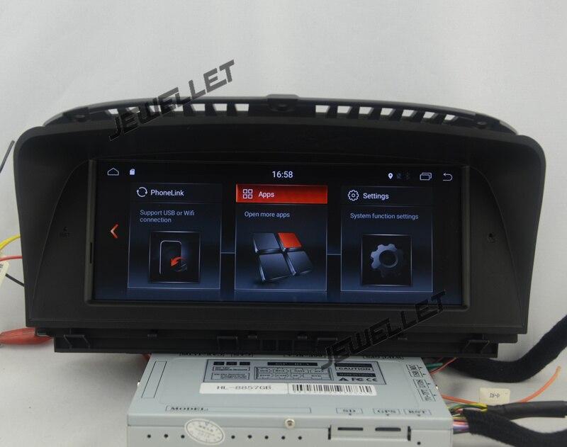 8.8 Quad core 1024*600 HD screen Android 7.1 Car GPS radio Navigation for BMW 7 series E65 E66 2002-20088.8 Quad core 1024*600 HD screen Android 7.1 Car GPS radio Navigation for BMW 7 series E65 E66 2002-2008