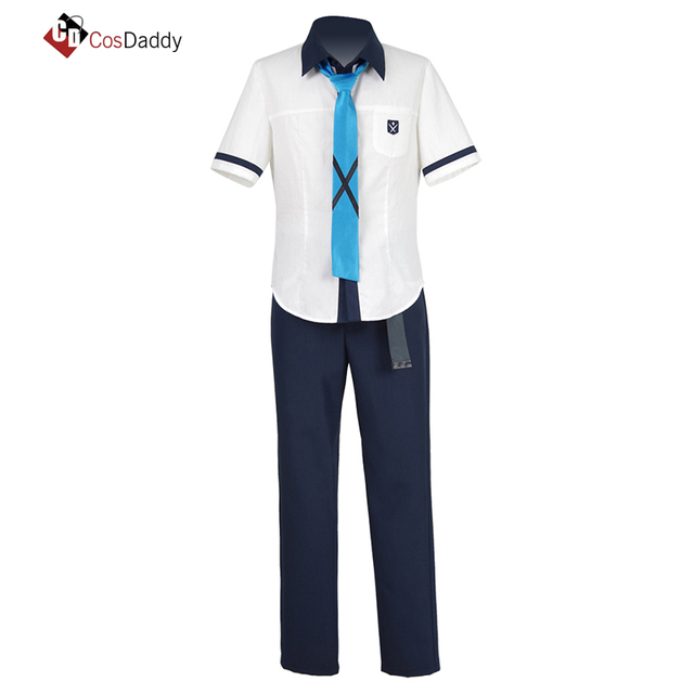 Daddy uniform men