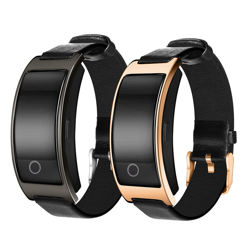 Cool CID Smart Watches Blood Pressure Heart Rate Monitor Calorie Bluetooth Incoming Call Reminder Electronic Reatek Alarm Clock  new update original xiaomi bluetooth ihealth smart blood pressure dock monitor system for xiaomi series electronic gadgets