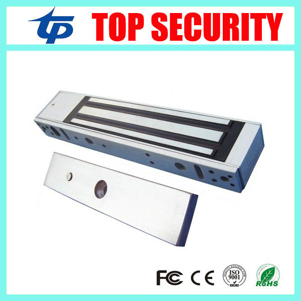 280KG 600LBS magnetic lock for access control system good quality 280KG EM lcok electric lock smart door lock system