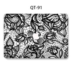 Image 3 - 2019 сумки для планшета для ноутбука MacBook Чехол рукав Новый чехол для MacBook Air Pro retina 11 12 13 15 13,3 15,4 дюймов Torba