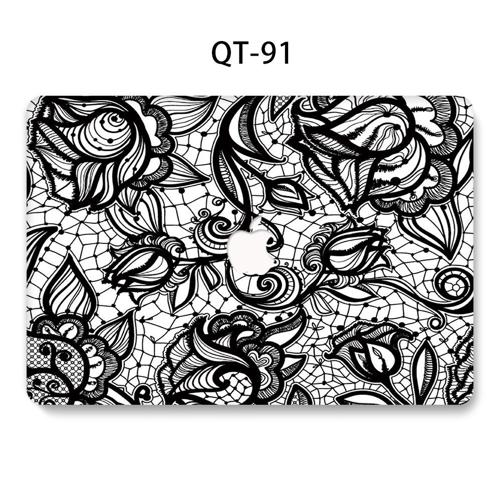 Image 3 - 2019 Tablet Bags For Laptop Notebook MacBook Case Sleeve New Cover For MacBook Air Pro Retina 11 12 13 15 13.3 15.4 Inch Torba-in Laptop Bags & Cases from Computer & Office