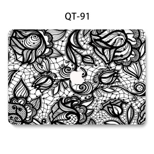 Image 3 - 2019 Tablet Bags For Laptop Notebook MacBook Case Sleeve New Cover For MacBook Air Pro Retina 11 12 13 15 13.3 15.4 Inch Torba
