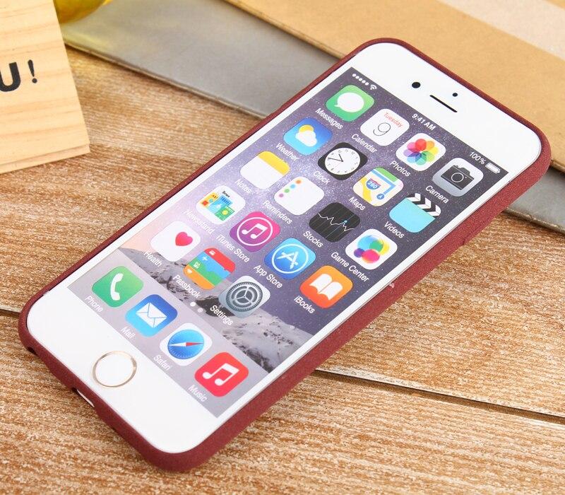 9 pcs coque iphone 6