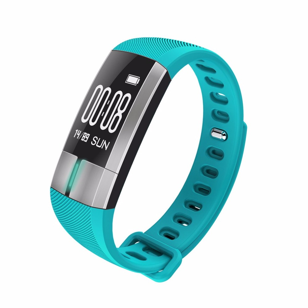 G20 Bluetooth Smart Watch Blood Pressure ECG Date Heart Rate Monitor Wristband Professional Sports Watch for WholesalesG20 Bluetooth Smart Watch Blood Pressure ECG Date Heart Rate Monitor Wristband Professional Sports Watch for Wholesales