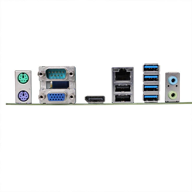 656941-001 Original For HP Elite 8300 MT Q77 desktop motherboard LGA1155 DDR3 657096-001 657096-501 657096-601 Free shipping 2