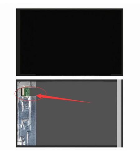 New LCD Display Matrix For 7 Irbis TZ742 TZ 742 3G  Inner LCD Screen Panel Lens Frame Module replacement New LCD Display Matrix For 7 Irbis TZ742 TZ 742 3G  Inner LCD Screen Panel Lens Frame Module replacement