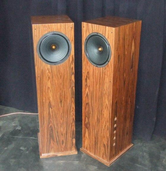 Full Range Speaker : Rhyme hifi p inch full range speakers acoustic