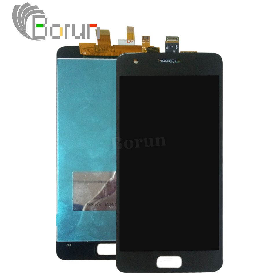 2 in 1 For Lenovo ZUK Z2 LCD Screen Display + Touch Screen Digitizer Assembly Original Replacement Parts For Lenovo ZUK Z2
