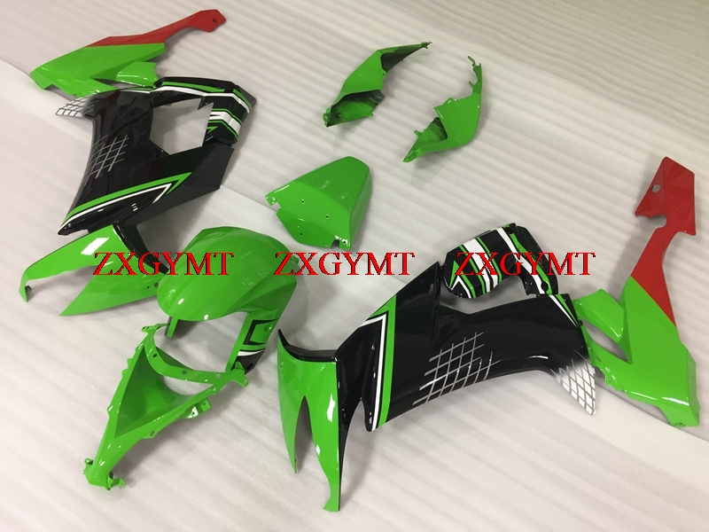 Full Body Kits for ZX10r 2008 - 2010 Full Body Kits ZX-10r 2010 Green Black Fairing Kits ZX10r 08 09Full Body Kits for ZX10r 2008 - 2010 Full Body Kits ZX-10r 2010 Green Black Fairing Kits ZX10r 08 09