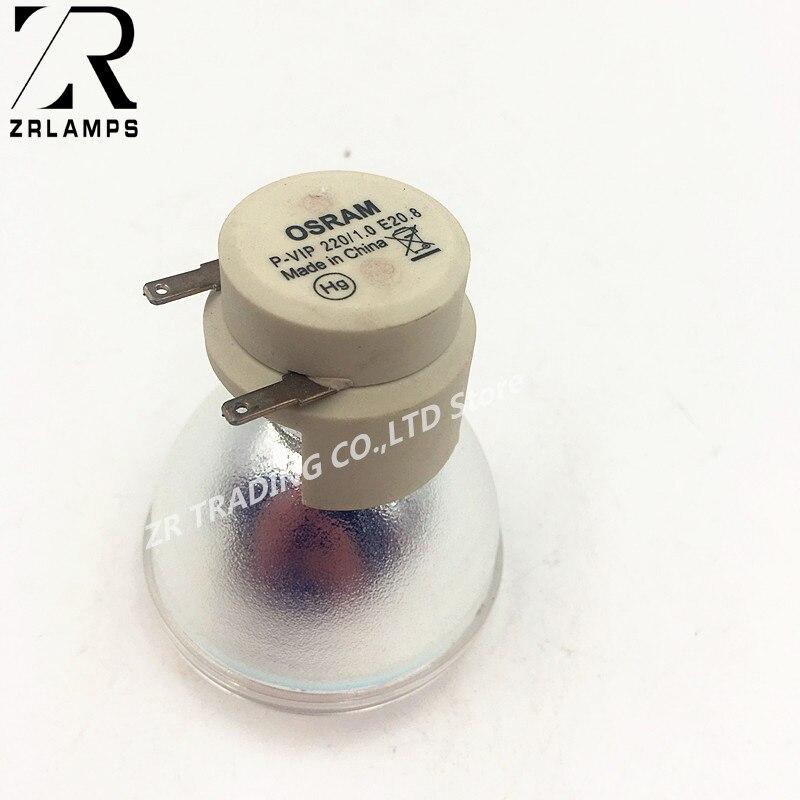 ZRLAMPS Top Quality 10pcs p vip 220 1 0 e20 8 Projector lamp For projectors