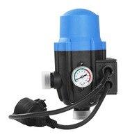 調整可能な水ポンプ自動圧力コントローラ電子スイッ