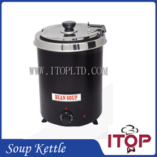 stainless steel soup kettle high quality soup warmer soup pots - Soup Warmer