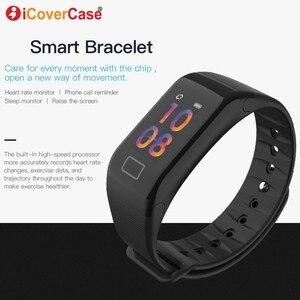 Монитор здоровья Браслет Фитнес Спорт SmartBand SmartWatch для Huawei Honor 20i 10i 9 10 Lite P30 P20 аксессуар для телефона