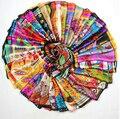 Head of Horses Cartoon Design Real Silk Brocade Silk Scarves 100% Silk  8mm 130 * 30 cm Hair Scarf Wholesale