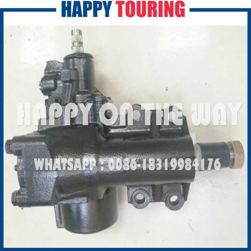For Lexus LX450 Toyota Land Cruiser FJ80 FZJ80 Power Steering Gear Box  4411060211 44110-60211 LFET HAND DRIVE