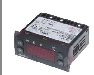 все цены на electronic controller ELIWELL type ID961 mounting measurements 71x29mm 12V voltage AC/DC онлайн