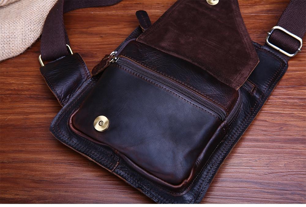 B214---Genuine Leather Men Chest Bag _01 (31)