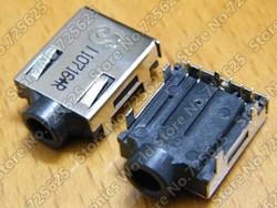 3.5mm Ordinateur Portable prise audio pour Dell inspiron 1526 1545 1546 1536 1535 1537 prise casque connecteur
