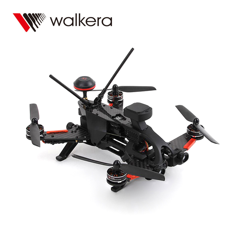 Walkera Runner 250 Pro GPS Racer Drone RC Quadcopter 800TVL HD Camera OSD DEVO 7 Racing Mini Drone Game Drone