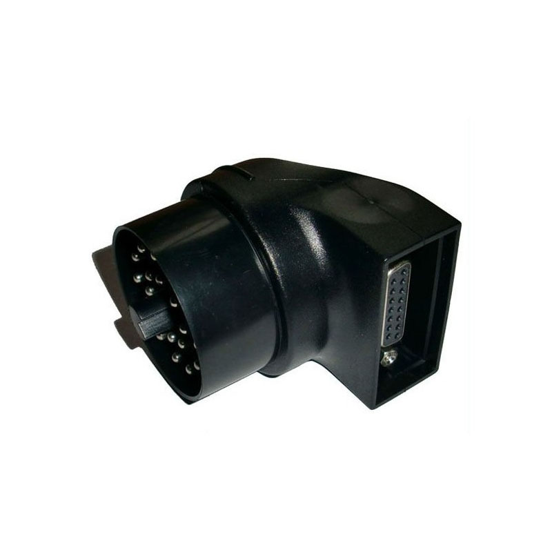 Adapter For Autel eu702 Maxidiag For BMW Diagnostic obd2 Connector 20 pin Scanner
